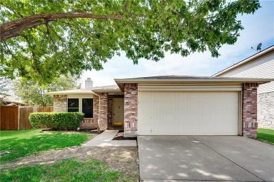 Mckinney Single Family Home For Sale: 4407 Cedar Crest Drive