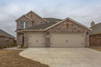 Forney Single Family Home For Sale: 1288 Carlsbad Drive