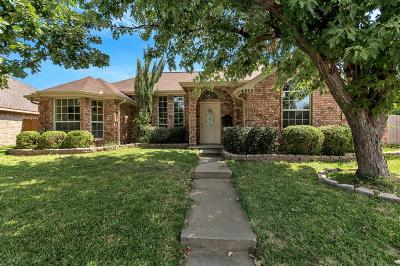 Garland Single Family Home For Sale: 4825 Bobtown Road