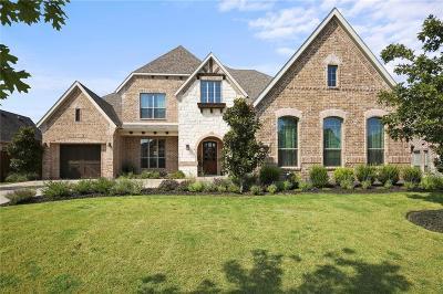 Frisco Single Family Home For Sale: 15240 Dublin Lane