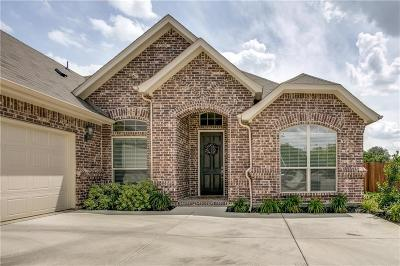 Arlington Single Family Home For Sale: 3916 Gentle Breeze Court