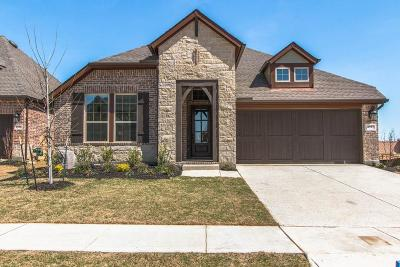 Flower Mound Single Family Home For Sale: 4982 Stornoway Drive