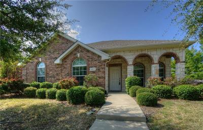 Frisco Single Family Home For Sale: 14015 Fall Harvest Drive