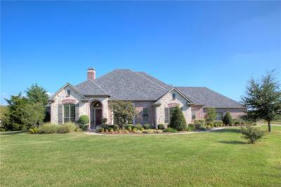 Royse City Single Family Home For Sale: 287 Cattlemans Trail