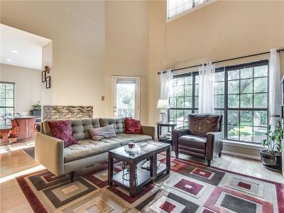 Dallas Condo For Sale: 6303 Richmond Avenue #201