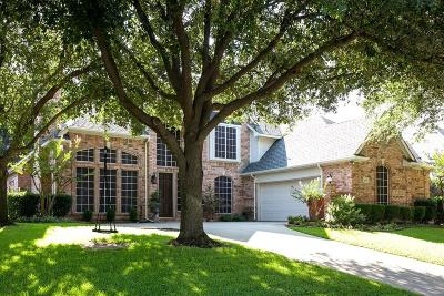 Flower Mound Single Family Home For Sale: 2020 Concord Drive