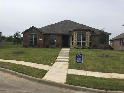 Royse City Single Family Home For Sale: 1705 Nevers Drive