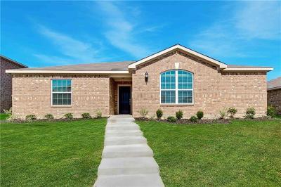Dallas Single Family Home For Sale: 9832 Whistler Drive