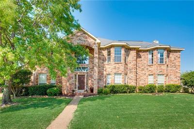 Keller Single Family Home For Sale: 1516 Sarah Brooks Drive