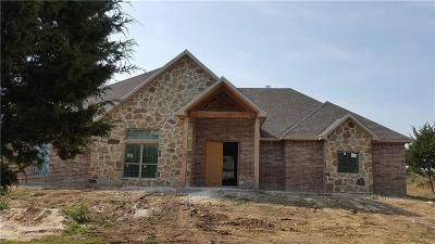 Waxahachie Single Family Home For Sale: 2981 Longbranch Road