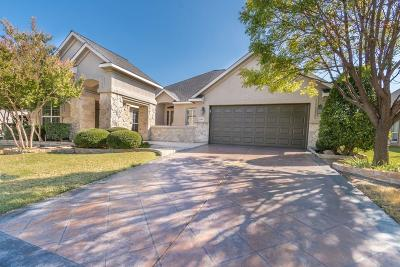Denton TX Single Family Home For Sale: $339,900