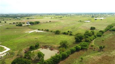 Haslet Farm & Ranch Active Option Contract: 13376 John Day Road