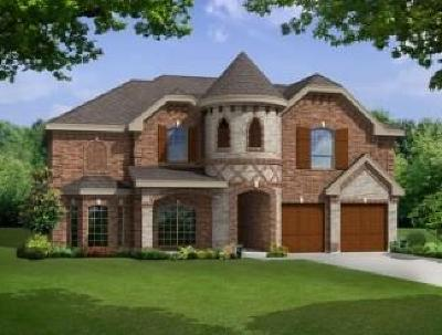 Fort Worth Single Family Home For Sale: 9856 Milkweed Lane