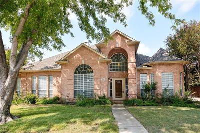 Richardson Single Family Home For Sale: 3401 Waltham Drive