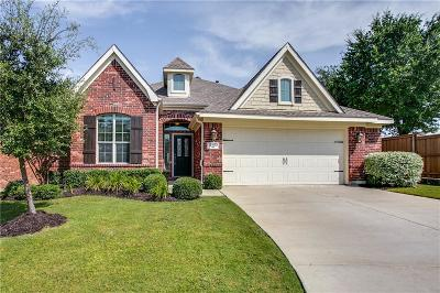 Fort Worth TX Single Family Home For Sale: $269,900