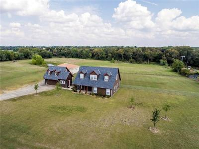 Royse City, Union Valley Single Family Home For Sale: 7981 Berry Court