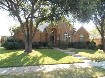 The Colony Single Family Home For Sale: 5977 Sandhill Circle