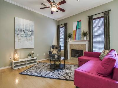 Richardson Townhouse For Sale: 2206 Shady Vista