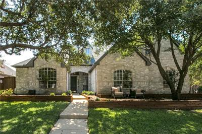 Flower Mound TX Single Family Home For Sale: $415,000