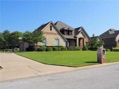 Lakeside Single Family Home For Sale: 121 Silver Hill Court