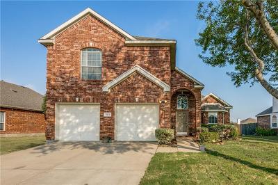 Forney Single Family Home For Sale: 1513 Vista Ridge Drive