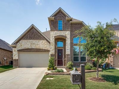 Flower Mound Single Family Home For Sale: 6424 Prairie Brush Trail