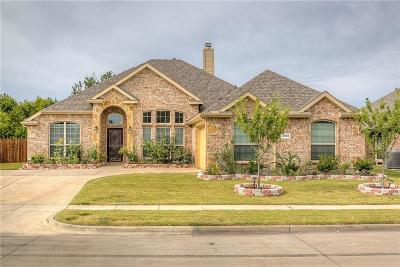 Garland Single Family Home For Sale: 4805 Jon Boat Drive