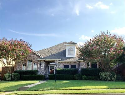 Plano Single Family Home For Sale: 1320 Kentshire Circle