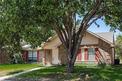 The Colony Single Family Home For Sale: 4120 N Colony Boulevard