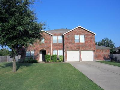 Single Family Home For Sale: 426 Beech Court