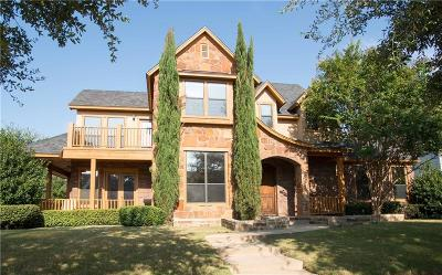 North Richland Hills Single Family Home For Sale: 6108 Winter Park Drive