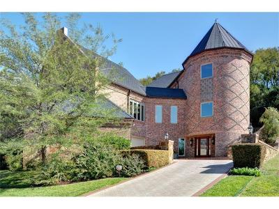 Fort Worth Single Family Home For Sale: 4936 Westbriar Drive