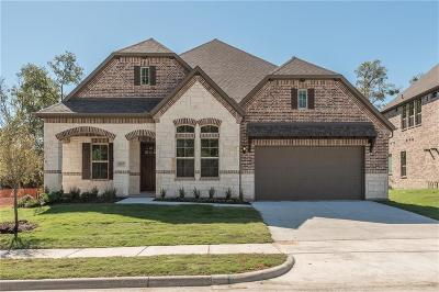 Mckinney Single Family Home For Sale: 3017 Maplewood Drive