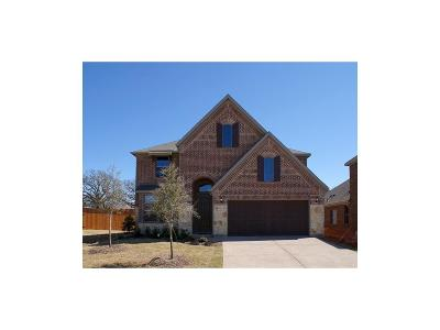 North Richland Hills Single Family Home Active Option Contract: 6352 Brynwyck Lane