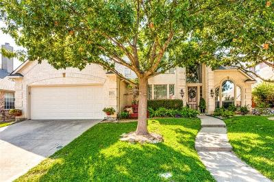McKinney TX Single Family Home For Sale: $367,500