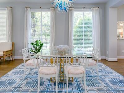 Dallas Condo For Sale: 3816 Hawthorne Avenue #A