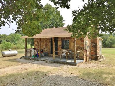 Jacksboro Single Family Home For Sale: 240 Beans Street