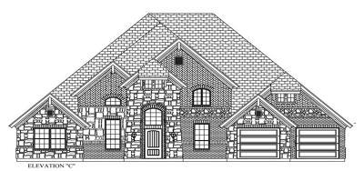 Single Family Home For Sale: 204 Covington