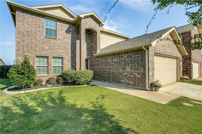Frisco Single Family Home For Sale: 5105 Bluewater Drive