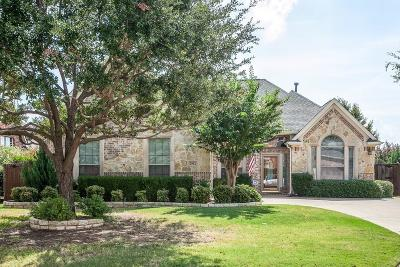 Highland Village Single Family Home For Sale: 2912 Butterfield Stage Road
