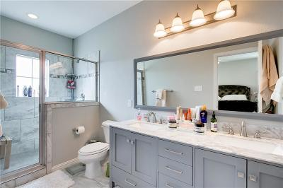 Garland Townhouse For Sale: 1929 Timber Oaks Drive