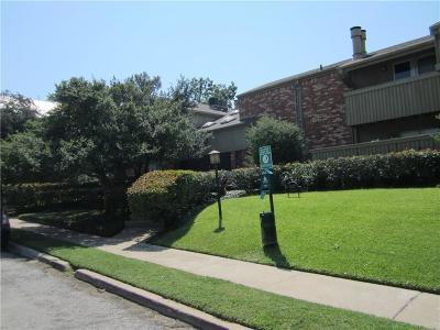 Dallas Condo For Sale: 4317 Hartford Street #204