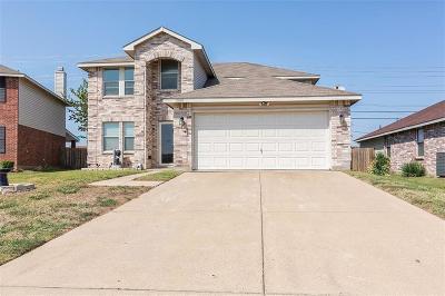 Grand Prairie Single Family Home For Sale: 2060 Swenson Court
