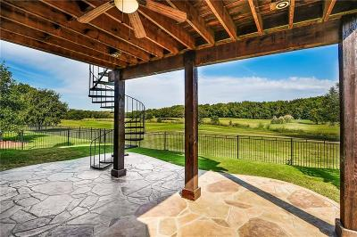 Wylie Single Family Home For Sale: 512 Highland Ridge Drive