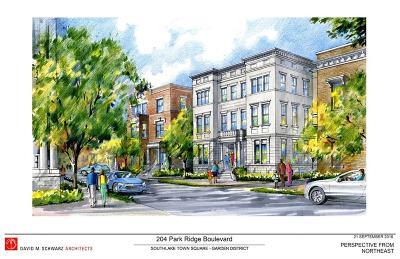 Southlake Residential Lots & Land For Sale: 204 Park Ridge Boulevard