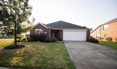 Royse City, Union Valley Single Family Home Active Kick Out: 3008 Jessica Way