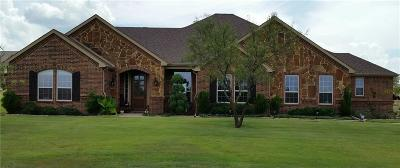 Wise County Single Family Home For Sale: 114 Horse Whisperer Court
