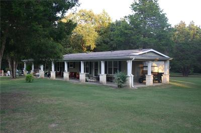 Emory Single Family Home For Sale: 217 Rs County Road 1324
