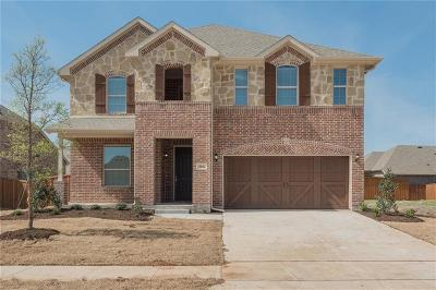 Mckinney Single Family Home For Sale: 5616 Bottiglia Way