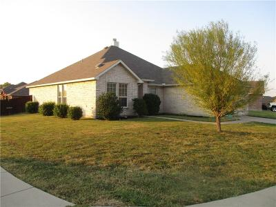 Residential Lease For Lease: 801 Windflower Drive